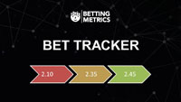 Take a look at Bet-tracker 5