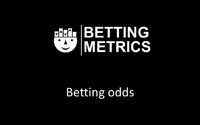 Check out Betting Odds 1