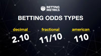 Learn more about Betting Odds 3