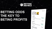 Take a look at Betting Odds 8