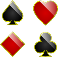 More for How To Play Hearts 18