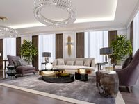 Info about Luxury Apartments Sofia 23