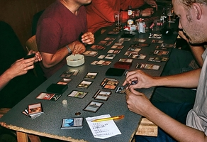 Info about Magic The Gathering Deck Builder 32