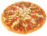 See our Pizza 6