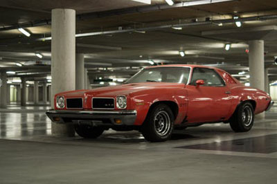 Offers for American Classic Cars 1