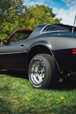 The best American Classic Cars 19