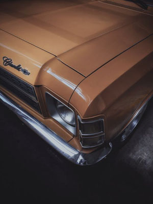 about American Classic Cars 29